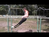 Спроба  Impossible on the bars Vitaly Maksimovic (Bar-Lemberg)