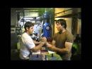 Armwrestling training. Закадровый русский перевод.защита в крюке