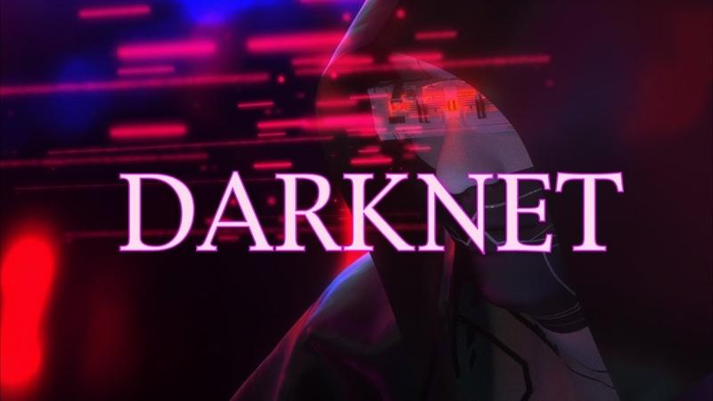 'DARKNET' A Darksynth and Darkwave Mix