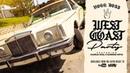 Hogg Boss West Coast Party Ft Charlie Soul Diamond Ortiz Official Music Video