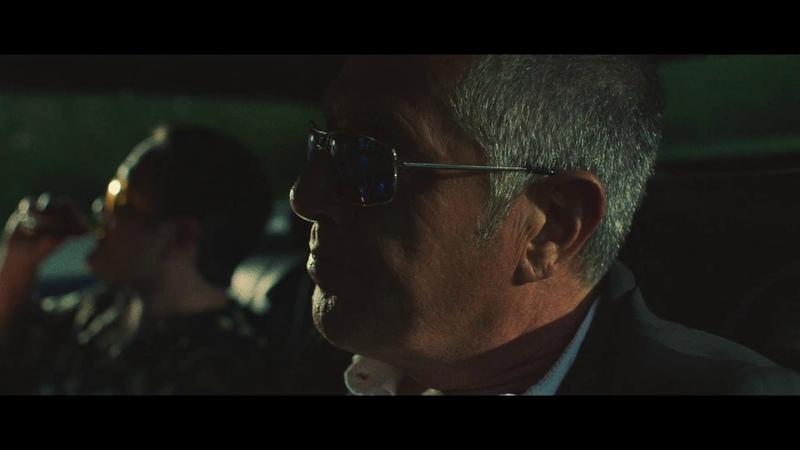 Sound Of A Gunshot - Stereo (Official Video)