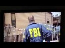 LOL! FBI agent uses special technique to open the gate - Attack in Boston 20/04/2013