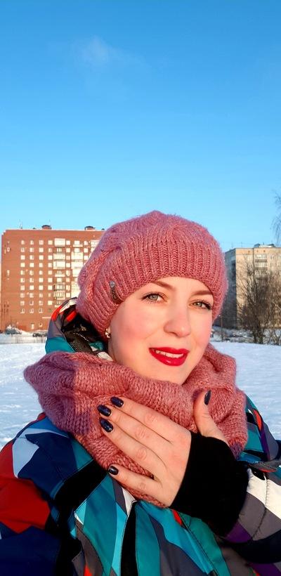 Натали Терницкая