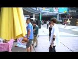 [BTS] 180629  Sweet Punch Behind The Scenes @  Lu Han