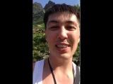Путешествие по горам Абхазии