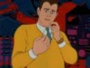 Classic Spider Man '67 2x21 Le Origini dell'Uomo Ragno