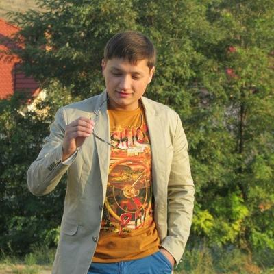 Сергей Раецкий, 19 июля 1992, Москва, id141870187