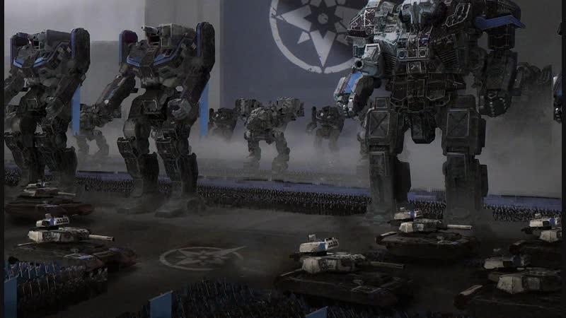BattleTech: Певые не сюжетные задания. №2