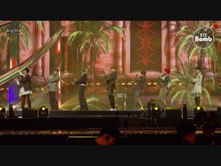[BANGTAN BOMB] Airplane pt.2 Special Stage (BTS focus) @ 2018 MMA - BTS (방탄소년단)
