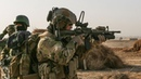 Afghanistan War 2018 Special Operations Forces Fighting ISIS Coalition Airstrikes