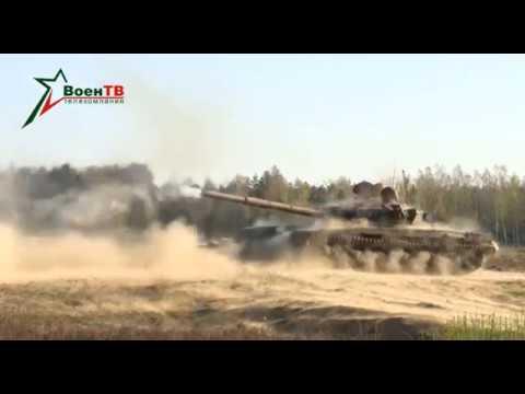 Военное обозрение (17.05.2018) Учение механизированной бригады