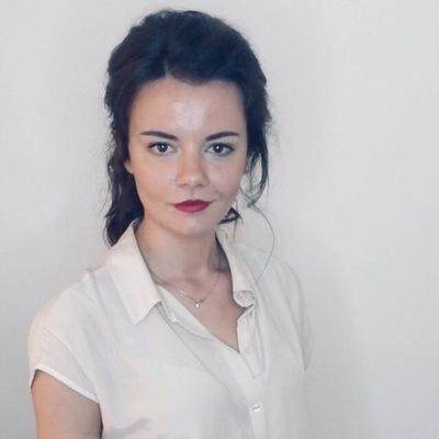 Юлия Притулина