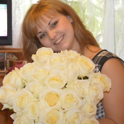 Марина Гольнева, 31 августа , Жуковский, id60698539