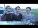 Mountain Breeze на Дне Молодежи в Полтаве 25 июня 2017
