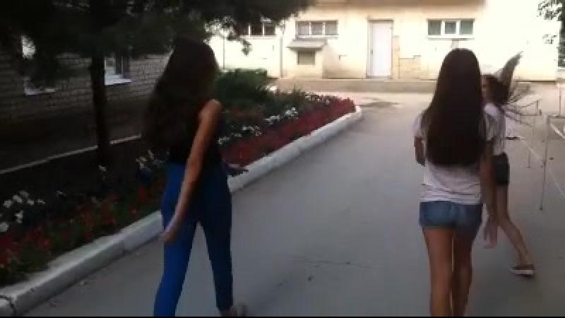 девочки, такие девочки)0