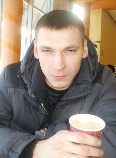 Виталий Щелчков, 11 июня 1984, Тюмень, id106705558