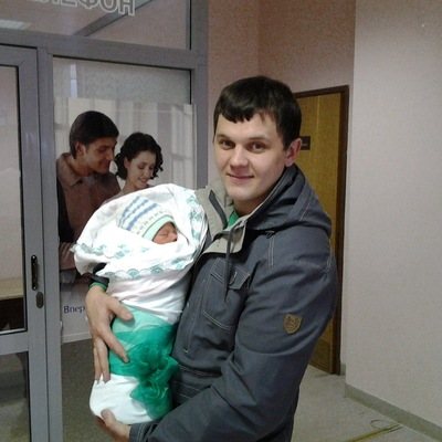 Илья Чичвага, Печора, id110251103