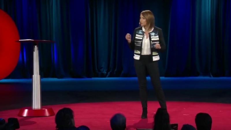 Новый взгляд на неверность | Эстер Перель | TED Talks