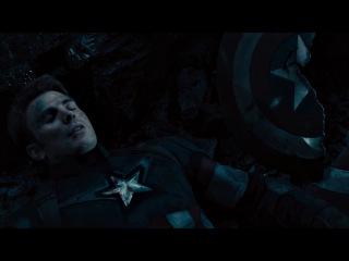 Видение Тони Старка. Смерть Мстителей. Мстители: Эра Альтрона. 2015.