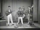 Rockin' Maybelle Johnny Carroll the Hot Rocks 1957