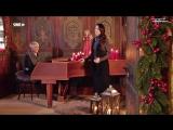Anita  Alexandra Hofmann - Hallelujah (Weihnachten bei uns daheim 23.12.2017)