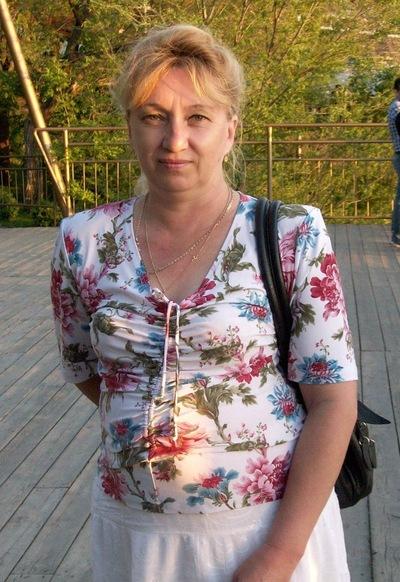 Лариса Капралова, 16 апреля , Похвистнево, id194505514