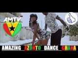 AFRICAN DANCE MUSIC - Wuden GatDoe ft 2 Seconds - Straight to Heaven - AFRICAN MUSIC TV.