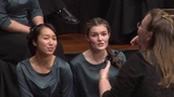 I've got a crush on you - George and Ira Gershwin, arr Jay Althouse