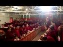 Его Святейшество Сакья Тризин His Holiness Sakya Trizin Birthday at the Kyegu Monastery Sep 5, 2013