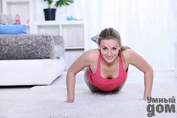Скрытая гимнастика Воробьева Эта гимнастика отнимает ровно 6 минут, но делать её надо каждый день, каждый час. Упражнения можно выполнять сидя, при ходьбе, на рабочем месте, при готовке - где угодно. Уже через три дня вы удивитесь, как подтянулись ваши мышце и стрелка весов начала двигаться в обратном направлении. Вы спросите, как долго нужно ею заниматься? Постоянно. Но не пугайтесь, так вы сами со временем поймёте, что это не сложно и будет для вас обычным делом. 1. Ступни ног полностью…
