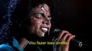 Michael Jackson Man In The Mirror Homem no Espelho legendado HQ