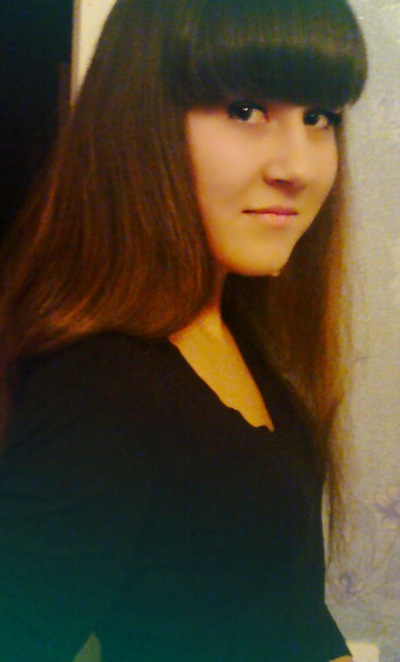 Марина ♥, 16 января 1992, Омск, id142379444