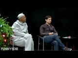 Between Two Ferns with Zach Galifianakis: Happy Holidays Edition - samuel l jackson