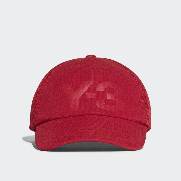 Кепка Y-3