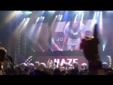 2018.04.21 Haze Encore На бис в Токио
