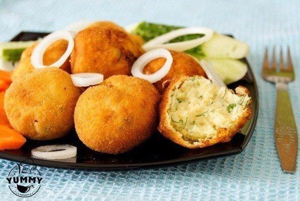 Целый список вкусных блюд из картофеля!