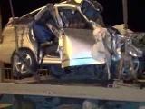 ДТП на Мызинском мосту! Погибли 6 человек