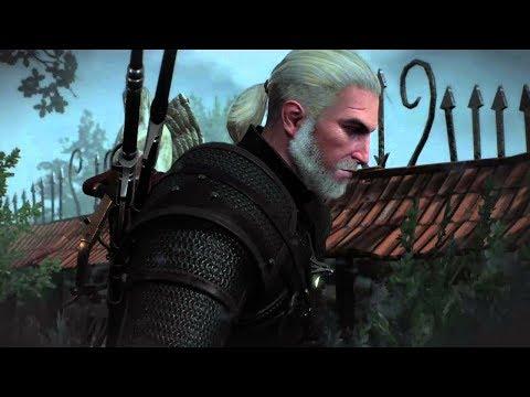 The Witcher 3 Wild Hunt Hearts of Stone Когда сердце не камень