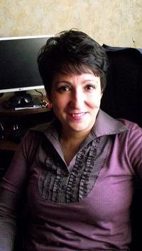 Марина Прус, 21 октября , Мегион, id214061510