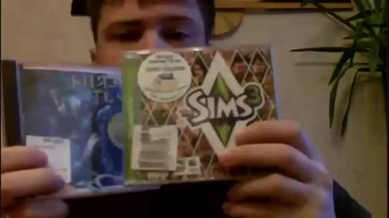 Князь Тьмы и Sims 3 обзор опрос