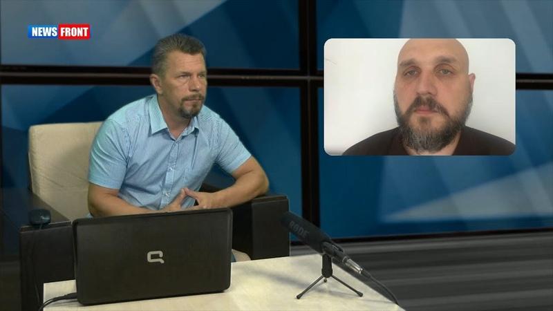 Александр Мединский Украинцы и русские один народ, который пытаются рассорить