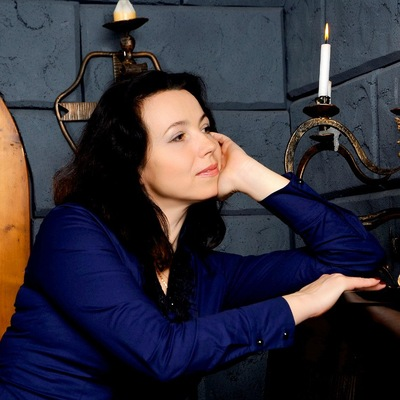 Ирина Петрусенко, 17 октября 1972, Одесса, id170908510