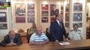 Qarabağ müharibəsi əlilləri veteranları və şəhid ailələrinin bir qrupu ilə görüş 06 06 2019