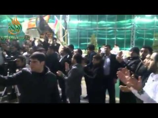 Elshen Xezer ve Surxay Qedirxum-Salam olsun