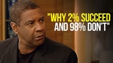Denzel Washington's Life Advice Will Leave You SPEECHLESS (ft. Will Smith) Eye Opening Speeches