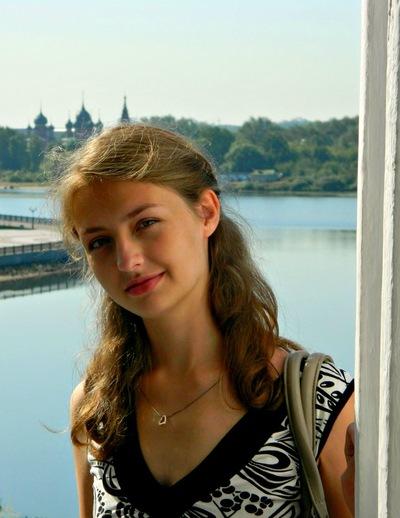 Арина Суворова, 7 января 1997, Владимир, id87632468