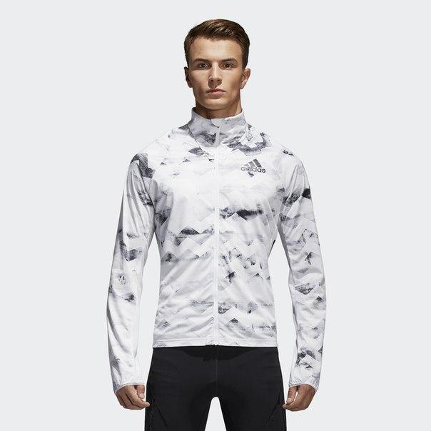 Куртка для бега Adizero