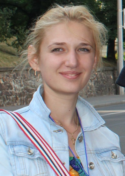 Алена Елфимова