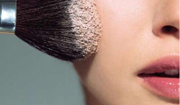 Как сделать кожу белой и матовой