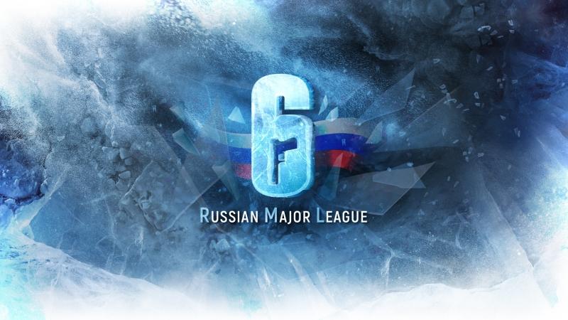 Rainbow Six  Russian Major League   Open Quals2 - 22 сентября